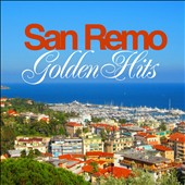 Various Artists: San Remo Golden Hits