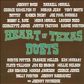 Various Artists: Heart of Texas Duets