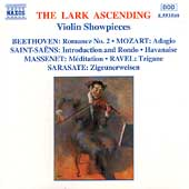 The Lark Ascending - Violin Showpieces