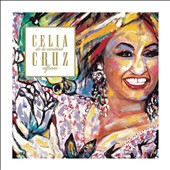 Celia Cruz: The  Absolute Collection