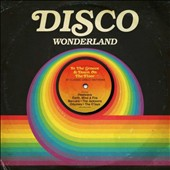 Various Artists: Disco Wonderland