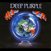 Deep Purple: Slaves and Masters