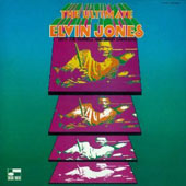 Elvin Jones: Ultimate [Remastered]