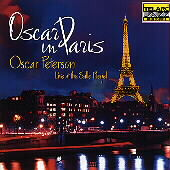 Oscar Peterson: Oscar in Paris