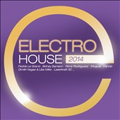Various Artists: Electro House 2014