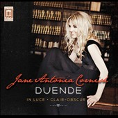 Chamber music of Jane Antonia Cornish (b.1975): Duende; In Luce; Clair-Obscur / Members of the Lee Trio