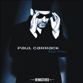 Paul Carrack: Blue Views [Remastered]