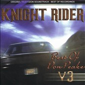 Don Peake: Knight Rider, Vol. 3: Music from the TV Series [8/12]