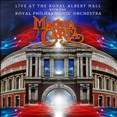 Magna Carta: Live at the Royal Albert Hall, 1971 *