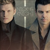 Jordan Knight/Nick Carter: Nick & Knight *