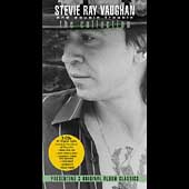 Stevie Ray Vaughan/Stevie Ray Vaughan & Double Trouble: The Collection [Box]