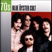 Blue Öyster Cult: The 70s: Blue Öyster Cult *
