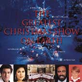 Various Artists: Greatest Christmas Show on Earth