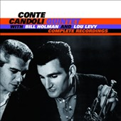 Conte Candoli Quintet: With Bill Holman & Lou Levy: Complete Recordings