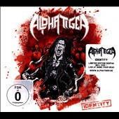 Alpha Tiger: Identity [Digipak]