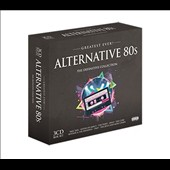 Various Artists: Greatest Ever: Alternative 80s [USM]