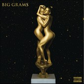 Big Grams: Big Grams [EP] [PA]