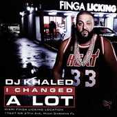 DJ Khaled: I Changed a Lot [Clean Version] *