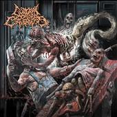 Guttural Corpora Cavernosa: You Should Have Died When I Killed You
