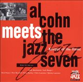 Al Cohn: Keeper of the Flame