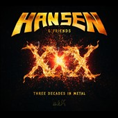 Kai Hansen: XXX: Three Decades in Metal [8/26]