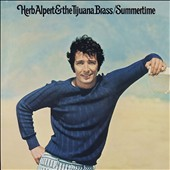 Herb Alpert & the Tijuana Brass: Summertime