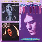 Michael Bolton: Michael Bolton/Every Day of My Life