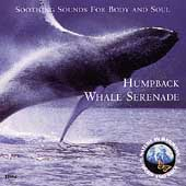 Sounds Of Nature: Whales [Platinum Disc]
