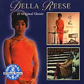 Della Reese: The Story of the Blues/Melancholy Baby