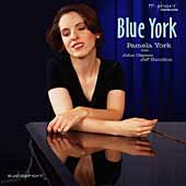 Pamela York: Blue York