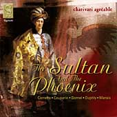 The Sultan and the Phoenix / Charivari Agr&#233;able