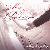 Yolanda Kondonassis (Harp): Music for a Perfect Day: Wedding Music for Harp