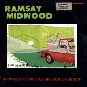 Ramsay Midwood: Shoot Out at the OK Chinese Restaurant