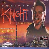 Fred Mollin: Forever Knight [Original TV Soundtrack] [Box]