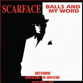 Scarface: Balls and My Word [Clean] [Edited] [PA]