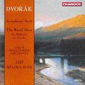 Dvorak: Symphony no 6, etc / Belohlávek, Czech PO
