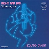 Roland Dyens: Night and Day