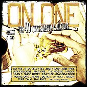 Various Artists: On One: The 40 Ounce Album & Mixtape [PA]