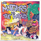 The Meteors (Psychobilly): The Meteors Vs. the World