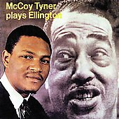 McCoy Tyner: McCoy Tyner Plays Ellington