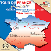 Tour de France Musicale / Kreizberg, Netherlands PO