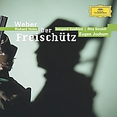 Weber: Der Freisch&#252;tz / Jochum, Seefried, Streich, et al