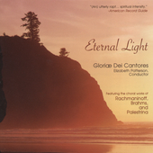 Eternal Light - Rachmaninov, et al / Gloriae Dei Cantores