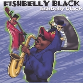 Fishbelly Black: Fishbelly Black