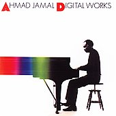 Ahmad Jamal: Digital Works