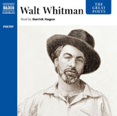 GARRICK HAGON / THE GREAT POETS: WALT WHITMAN