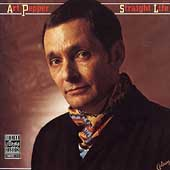 Art Pepper: Straight Life