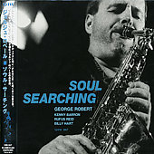 George Robert: Soul Searching