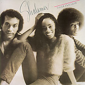 Shalamar: Three for Love