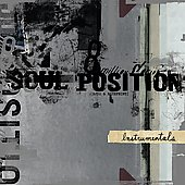 Soul Position: 8 Million Stories: Instrumentals [PA]
